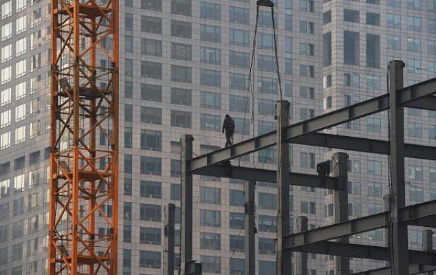Китайская сталелитейная промышленность — банкрот?