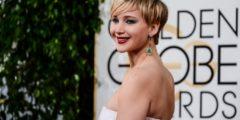 Дженнифер Лоуренс лидирует в рейтинге самых кассовых звёзд Голливуда