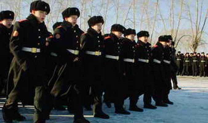 В Якутии в кадетской школе отменили обыск учащихся