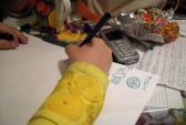 Мальчик из Самары получил миллион от «Деда Мороза»