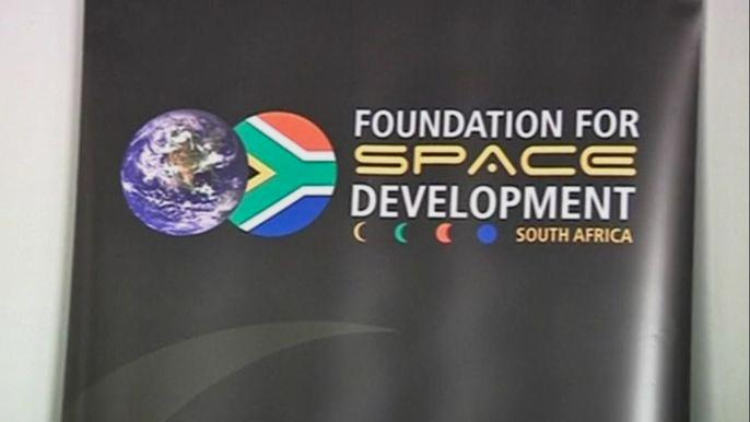 Таким образом, ЮАР хочет встать в один ряд с такими мировыми космическими державами, как Россия, США и Китай. Скриншот видео.