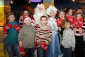 Праздник «Стань Дедом Морозом!». Фото: dobroe.aif.ru