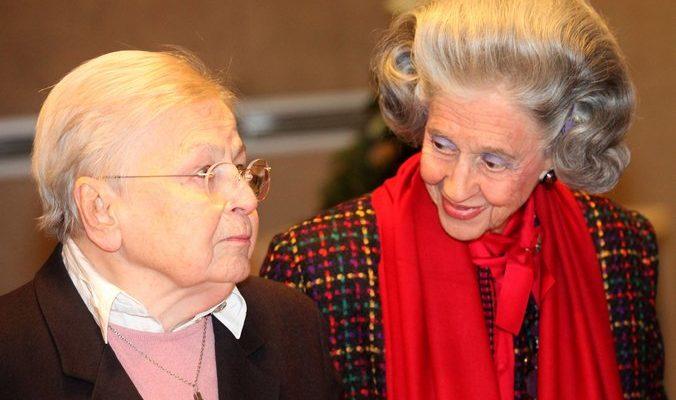 В Брюсселе скончалась вдовствующая королева Бельгии