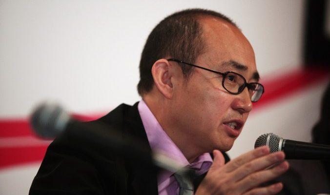 Член китайской бизнес-элиты призвал прекратить блокаду Интернета