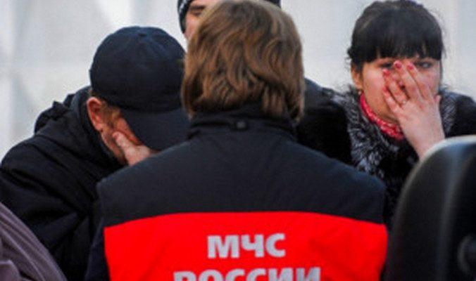 МЧС обещает москвичам праздники без запаха сероводорода