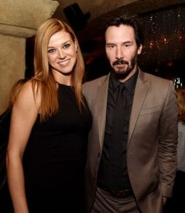 "Screening For Lionsgate Films' ""John Wick"" - After Party"