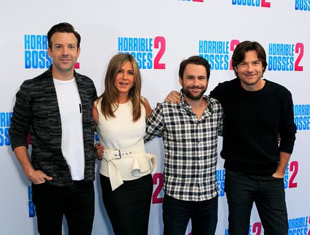 """Horrible Bosses 2"" - Photocall"