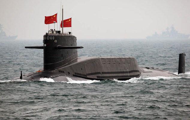 Контролирует ли руководство Китая своё ядерное оружие?