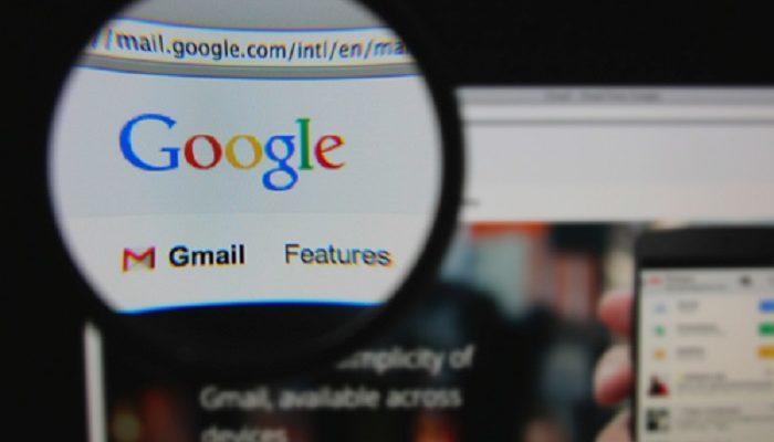 Рождественский подарок китайского режима — Gmail заблокирован