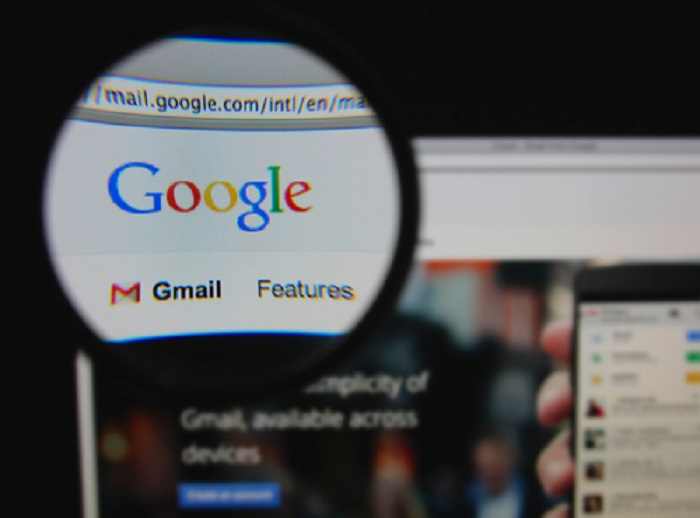 Китайский режим полностью заблокировали доступ к популярной почтовой системе Google — Gmail. Фото: Shutterstock*