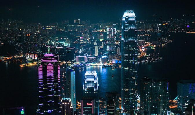 Экономика Гонконга не пострадала от протестов