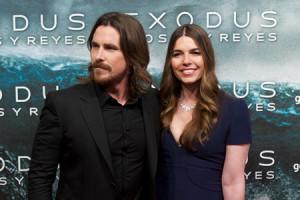 'Exodus' Madrid Premiere