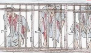 пытки, КНДР