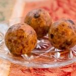 Шоколадно-ореховые шарики. Фото: Кэт Руни/Великая Эпоха