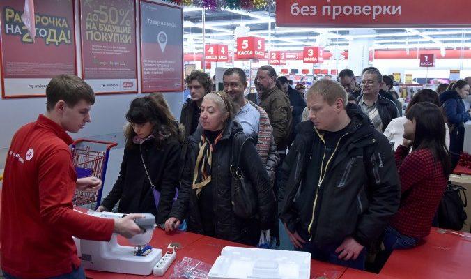 Какой урок США должны извлечь из экономического коллапса в России
