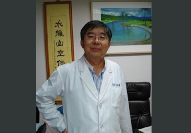 Ли Бо-чжан, глава тайваньского Центра регистрации и распределения органов. Фото: Sun Kuo-ying/Epoch Times