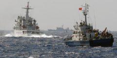 Стабильная агрессия — новая опасная тактика китайского режима