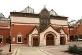 Государственная Третьяковская галерея. Фото: Bernt Rostad/flickr.com
