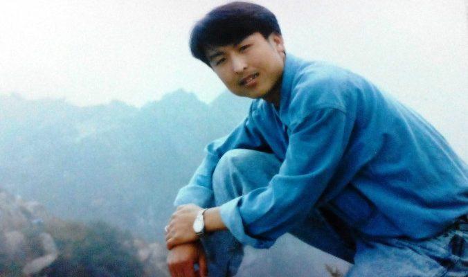 Жительница Манхэттэна хочет спасти жениха, которого пытают в Китае