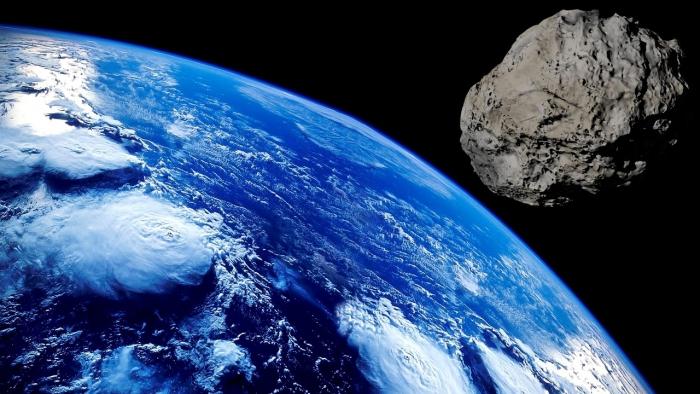 Упавший 66 миллионов лет назад астероид уничтожил не только динозавров