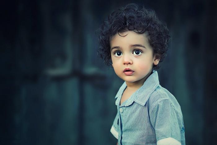 Дети, помнящие прошлые жизни, страдают от посттравматического синдрома