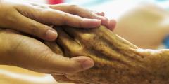 Человеческий организм начинает стареть в 39 лет