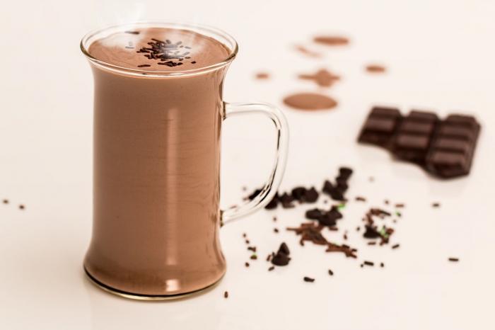 Какао поможет улучшить память