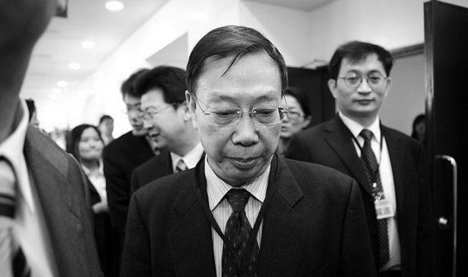Прекратит ли китайский режим использовать органы казнённых заключённых?