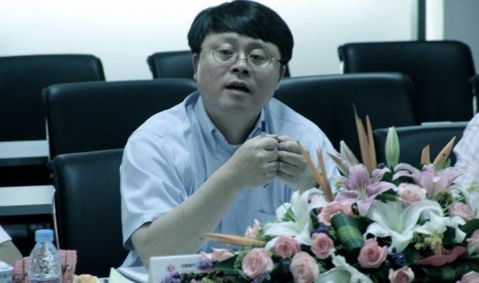 Аресты в телекоммуникационном секторе связаны с сыном бывшего китайского лидера