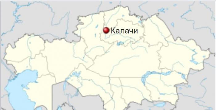 Жители казахского села Калачи продолжают страдать от загадочной болезни