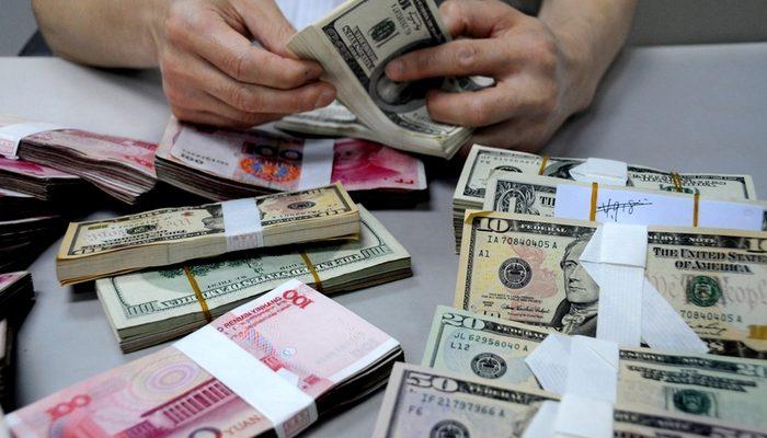 Китай является главным источником нелегальных денежных средств