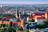 Краков. Фото: globe.by