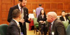 Парламентский комитет Канады принял резолюцию против насильственного извлечения органов в Китае
