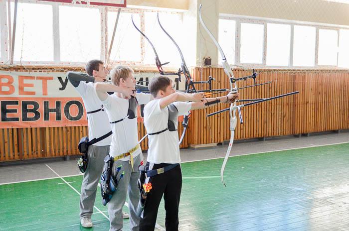 Альбина Логинова и Владимир Федосов – чемпионы мира по стрельбе из блочного лука в миксте!