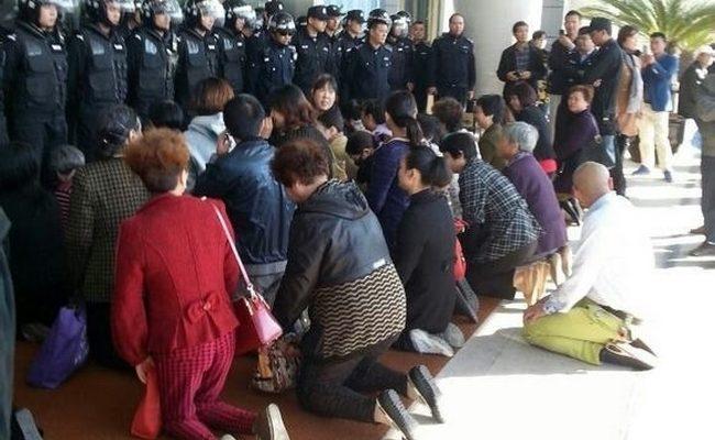 В Китае обанкротился крупный теневой банк