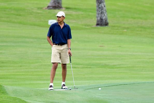 Президент США Барак Обама .  Фото: vfutscher/flickr.com