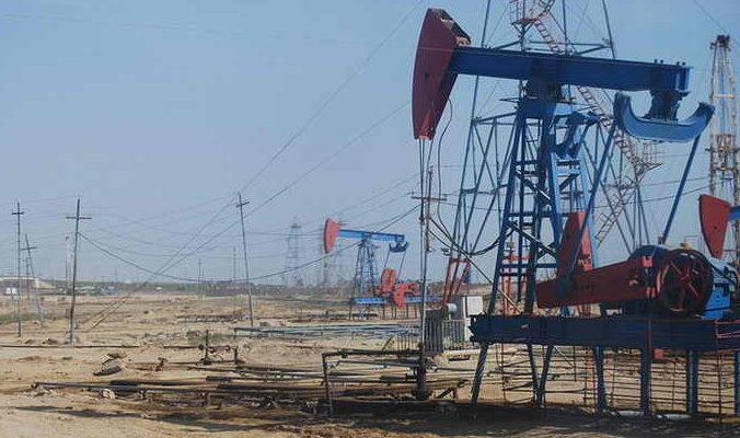 Саудовская Аравия не пойдёт на сокращение добычи нефти