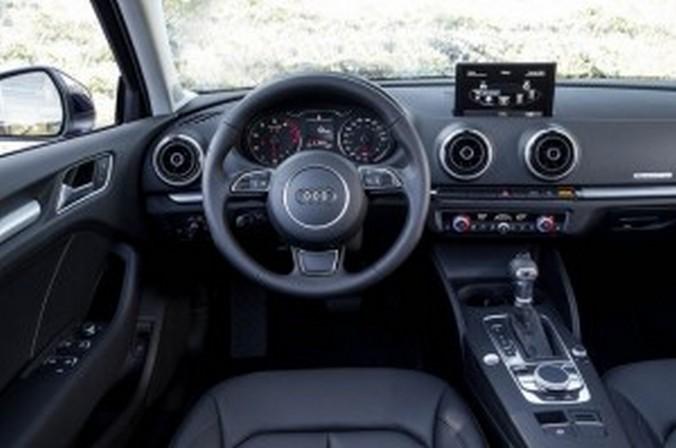 Фото: Audi