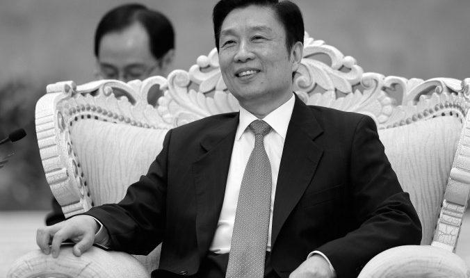 Вице-председатель КНР пообещал победить демократию в Гонконге