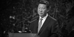 Глава Китая Си Цзиньпин заявил, что не потерпит внутрипартийных группировок