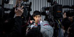 Полиция Гонконга планирует массовые аресты