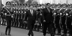 Китай хочет выкупить Латинскую Америку
