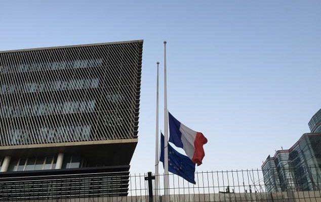 Китайские государственные СМИ после трагедии в Charlie Hebdo решили, что свобода прессы должна ограничиваться