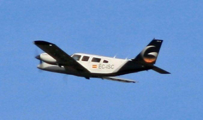 Семилетняя девочка выжила после крушения самолёта в США