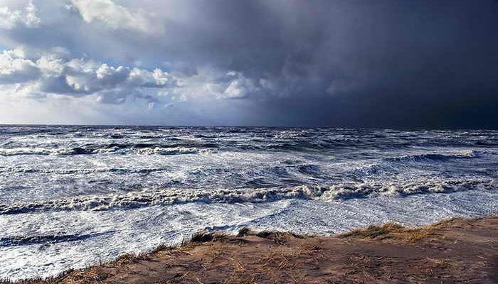 В Южно-китайском море затонул корабль, судьба 16 человек неизвестна
