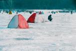В Ростовской области трое рыбаков замерзли насмерть
