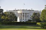 Небольшой беспилотник разбился у Белого дома
