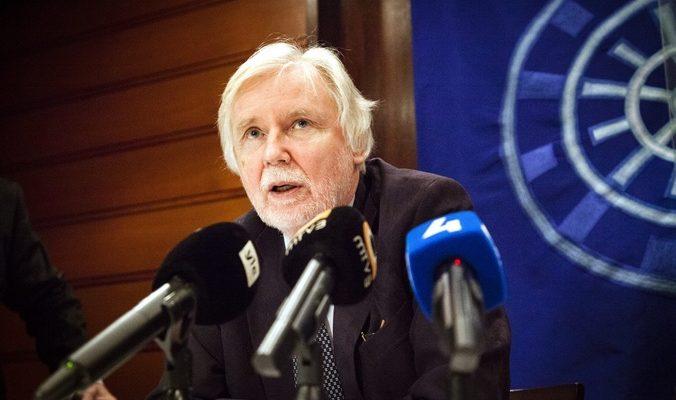 МИД Финляндии: Целью санкций не являлось нанесение долгосрочного вреда России
