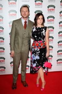 Jameson Empire Awards 2014 Arrivals