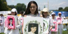 Как преследование диссидентов в Китае привело к краже секретов Запада